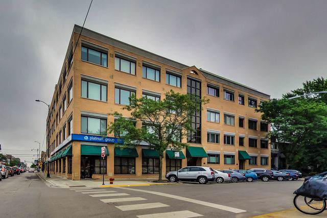 4747 N Artesian Avenue 3S, Chicago, IL 60625 (MLS #10548238) :: Property Consultants Realty