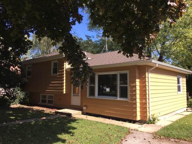 2203 Joanna Avenue, Zion, IL 60099 (MLS #10548242) :: Property Consultants Realty
