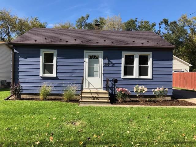 209 Cotton Avenue, Dekalb, IL 60115 (MLS #10548243) :: Littlefield Group