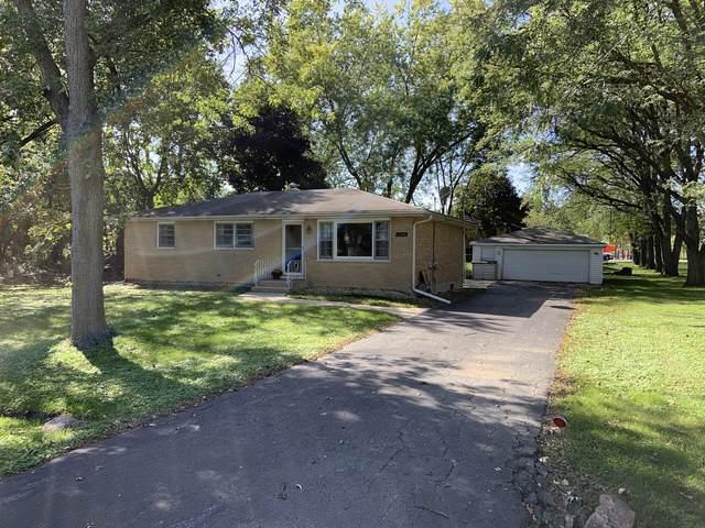 16208 Lorel Avenue, Oak Forest, IL 60452 (MLS #10548267) :: The Wexler Group at Keller Williams Preferred Realty