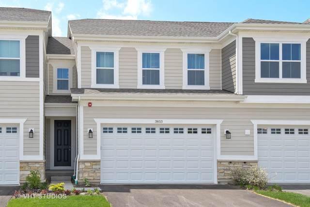 3724 Provenance Way, Northbrook, IL 60062 (MLS #10548277) :: Helen Oliveri Real Estate