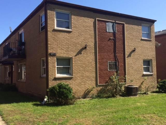 14517 S Richmond Avenue, Posen, IL 60469 (MLS #10548278) :: The Wexler Group at Keller Williams Preferred Realty