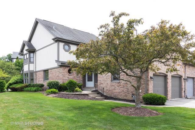 14449 Golf Road, Orland Park, IL 60462 (MLS #10548288) :: Angela Walker Homes Real Estate Group