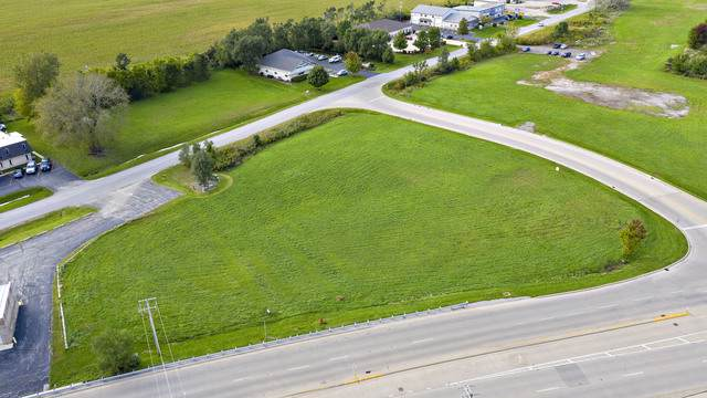 Lot 2 Il Rt 47 Highway, Huntley, IL 60142 (MLS #10548289) :: Lewke Partners