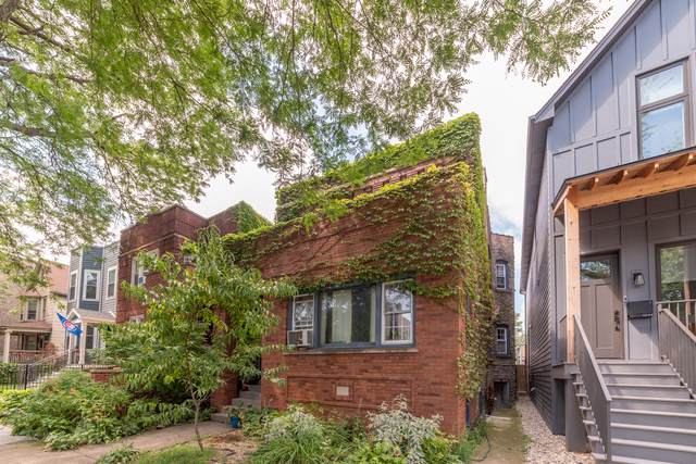 4242 N Whipple Street, Chicago, IL 60618 (MLS #10548297) :: Property Consultants Realty