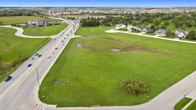 LOT 2 IL Rt 47 & Joan Highway, Huntley, IL 60142 (MLS #10548300) :: Lewke Partners