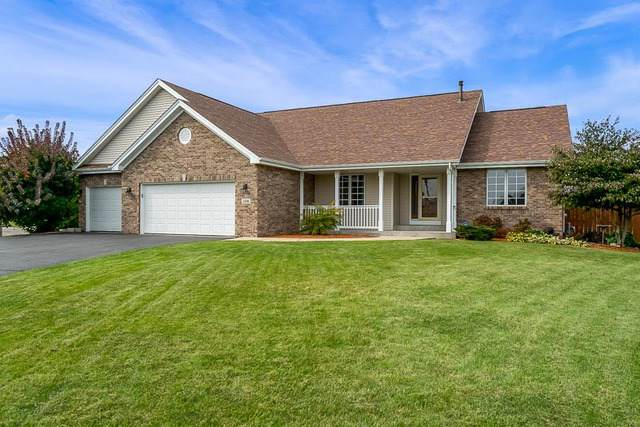 114 N Pier Drive, Machesney Park, IL 61115 (MLS #10548310) :: Baz Realty Network | Keller Williams Elite