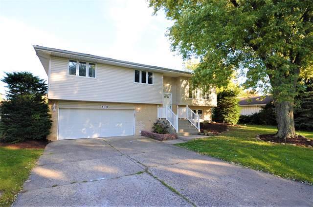 530 Parkshore Drive, Shorewood, IL 60404 (MLS #10548324) :: Littlefield Group