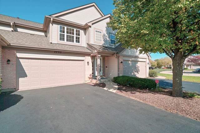 2292 Dorchester Court, Elgin, IL 60123 (MLS #10548340) :: Suburban Life Realty