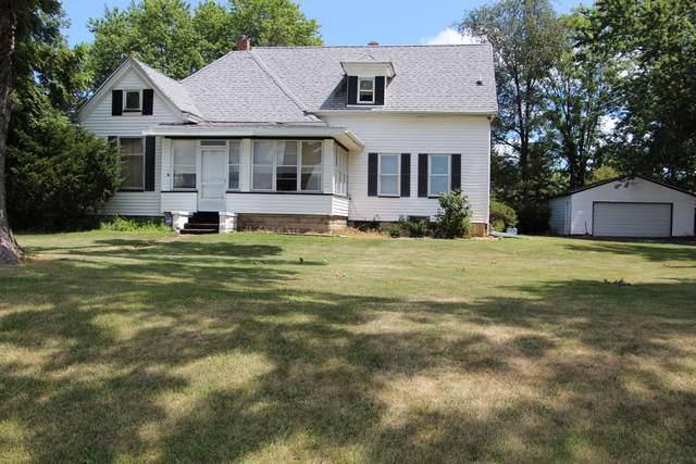 19018 Whisper Lane, Bloomington, IL 61705 (MLS #10548348) :: The Wexler Group at Keller Williams Preferred Realty