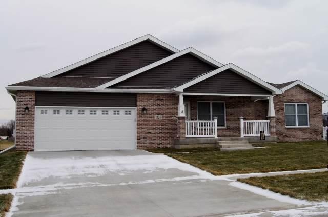 Lot 116 Lewis Drive, Bourbonnais, IL 60914 (MLS #10548349) :: Angela Walker Homes Real Estate Group