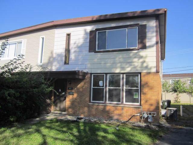 9162 Barberry Lane, Des Plaines, IL 60016 (MLS #10548358) :: Helen Oliveri Real Estate