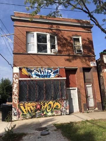746 N Lawndale Avenue, Chicago, IL 60624 (MLS #10548371) :: Baz Realty Network | Keller Williams Elite