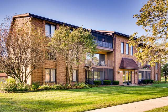 9941 Treetop Drive #3206, Orland Park, IL 60462 (MLS #10548372) :: Angela Walker Homes Real Estate Group