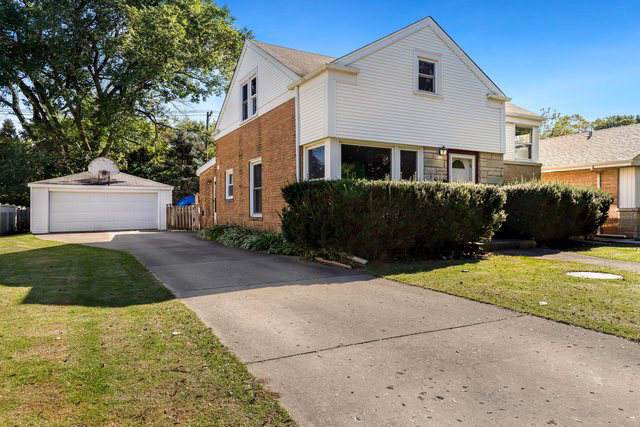 8905 Austin Avenue, Morton Grove, IL 60053 (MLS #10548383) :: Baz Realty Network | Keller Williams Elite
