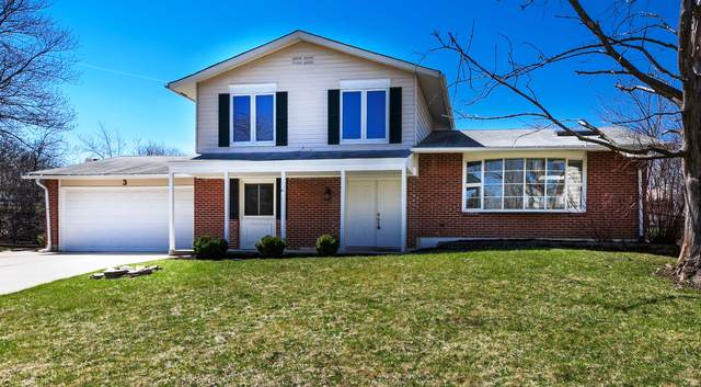 3 Revere Court, Bolingbrook, IL 60440 (MLS #10548405) :: The Wexler Group at Keller Williams Preferred Realty