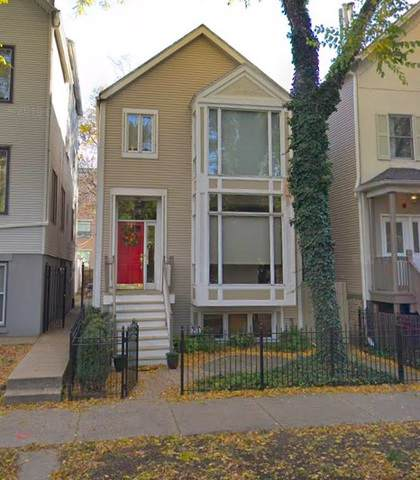 2539 N Wayne Avenue, Chicago, IL 60614 (MLS #10548415) :: LIV Real Estate Partners