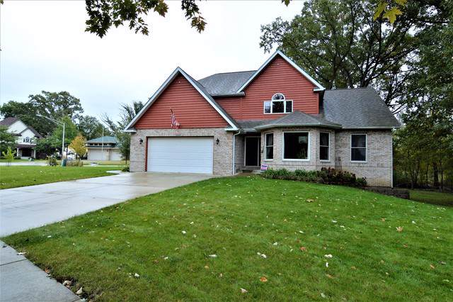 26465 S Overland Drive, Channahon, IL 60410 (MLS #10548429) :: Baz Realty Network | Keller Williams Elite