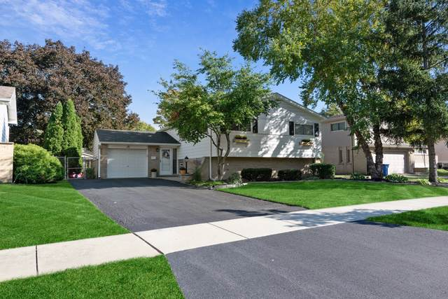 301 Marshall Drive, Des Plaines, IL 60016 (MLS #10548430) :: Helen Oliveri Real Estate