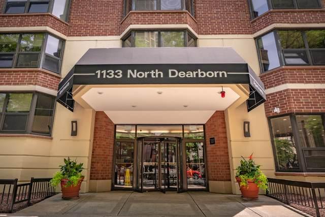1133 Dearborn Street - Photo 1