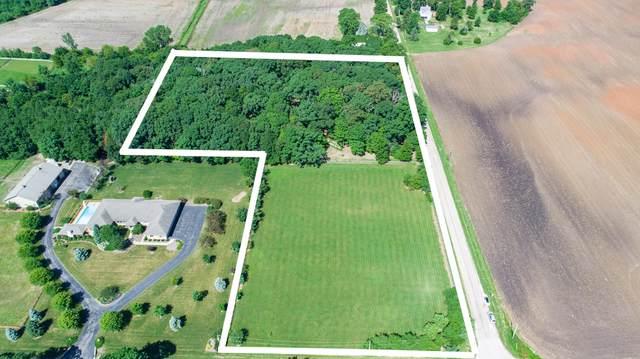Lot 1 Kendall Road, Elgin, IL 60124 (MLS #10548454) :: Suburban Life Realty