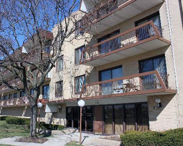 7710 Dempster Street #204, Morton Grove, IL 60053 (MLS #10548457) :: Baz Realty Network | Keller Williams Elite