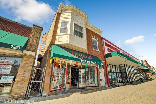 122 Broadway Street, Melrose Park, IL 60160 (MLS #10548462) :: Property Consultants Realty