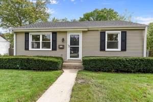 1533 Shermer Road, Northbrook, IL 60062 (MLS #10548463) :: Helen Oliveri Real Estate