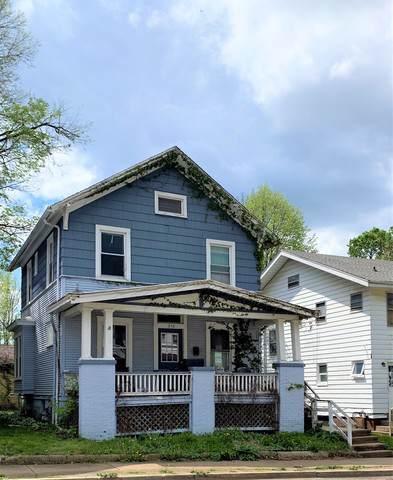 310 N Mclean Street, Bloomington, IL 61701 (MLS #10548466) :: Janet Jurich Realty Group