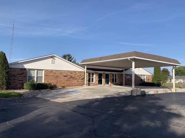 165 Mohawk Drive, Bourbonnais, IL 60914 (MLS #10548469) :: Angela Walker Homes Real Estate Group