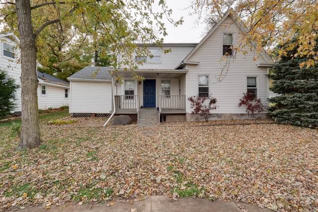 110 N Lee Street, Lexington, IL 61753 (MLS #10548475) :: Janet Jurich