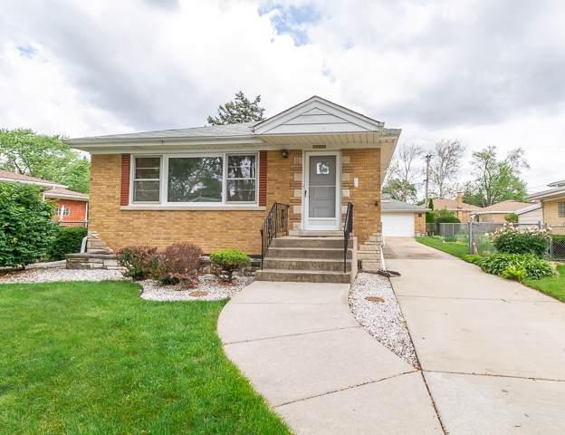 10550 Essex Street, Westchester, IL 60154 (MLS #10548477) :: Angela Walker Homes Real Estate Group