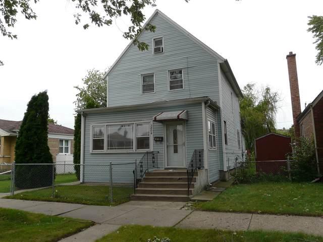 3804 W 82ND Street, Chicago, IL 60652 (MLS #10548487) :: The Mattz Mega Group