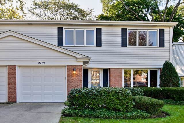 2719 E Bel Aire Drive #0, Arlington Heights, IL 60004 (MLS #10548509) :: LIV Real Estate Partners