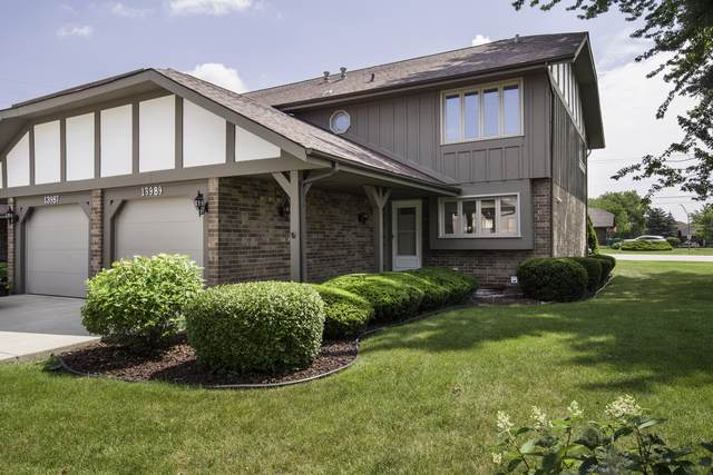 13989 Millbank Drive, Orland Park, IL 60462 (MLS #10548520) :: Angela Walker Homes Real Estate Group