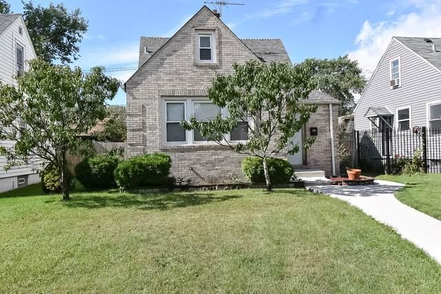 11032 S Avenue O, Chicago, IL 60617 (MLS #10548540) :: Helen Oliveri Real Estate