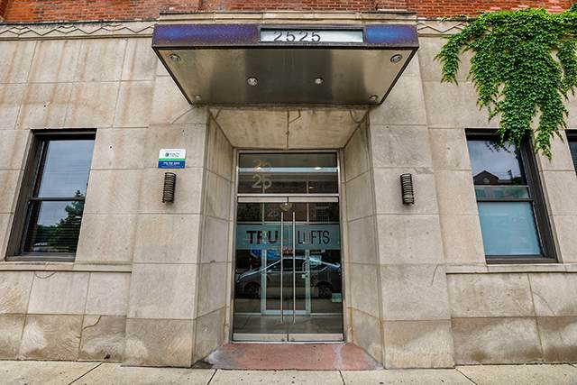 2525 N Sheffield Avenue 3G, Chicago, IL 60614 (MLS #10548542) :: LIV Real Estate Partners