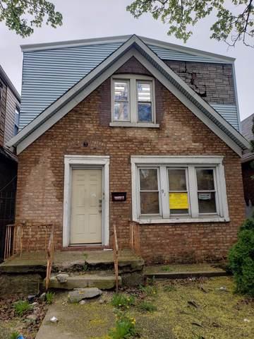 913 N Homan Avenue, Chicago, IL 60651 (MLS #10548561) :: Baz Realty Network | Keller Williams Elite