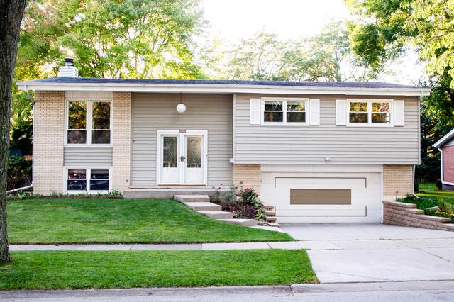 1306 N Pine Avenue, Arlington Heights, IL 60004 (MLS #10548563) :: LIV Real Estate Partners