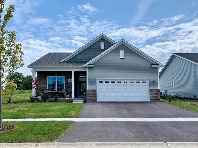 27465 Macura Street W, Channahon, IL 60410 (MLS #10548582) :: Baz Realty Network | Keller Williams Elite