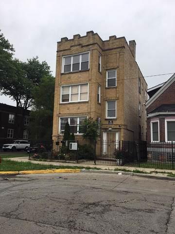 1100 N Lawndale Avenue #2, Chicago, IL 60651 (MLS #10548584) :: Helen Oliveri Real Estate