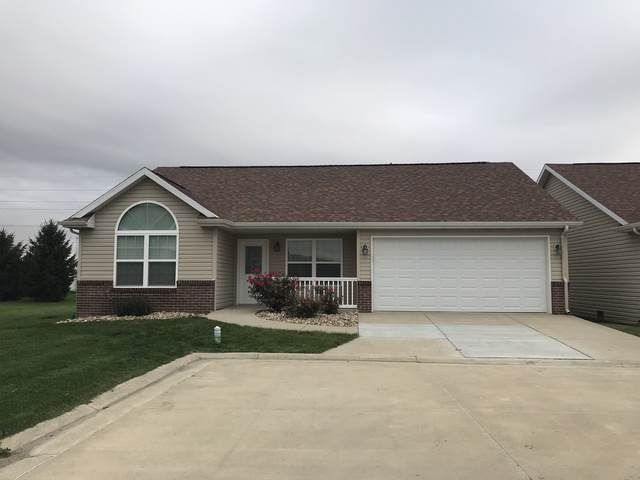 416 Douglas Drive, Gibson City, IL 60936 (MLS #10548595) :: Property Consultants Realty