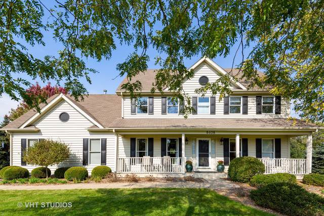 8408 Castleberry Drive, Woodstock, IL 60098 (MLS #10548600) :: Property Consultants Realty