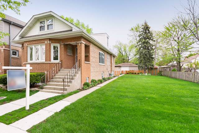 4149 Park Avenue, Brookfield, IL 60513 (MLS #10548609) :: Property Consultants Realty