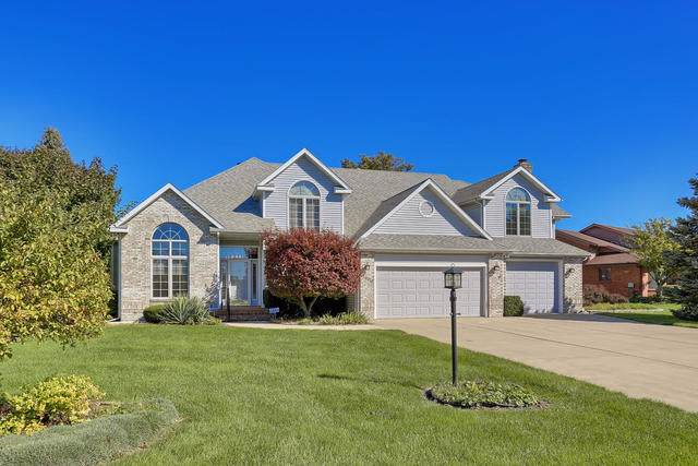 1300 Dickens Court, MONTICELLO, IL 61856 (MLS #10548619) :: Suburban Life Realty