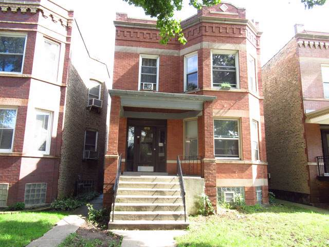 3711 N Bernard Street, Chicago, IL 60618 (MLS #10548638) :: Property Consultants Realty