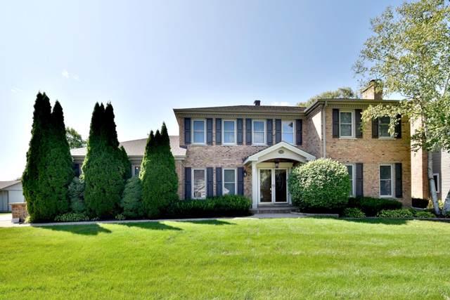 3900 Bordeaux Drive, Hoffman Estates, IL 60192 (MLS #10548663) :: LIV Real Estate Partners