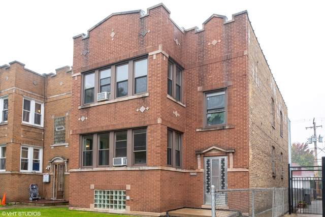 5543 W School Street, Chicago, IL 60641 (MLS #10548668) :: Baz Realty Network | Keller Williams Elite