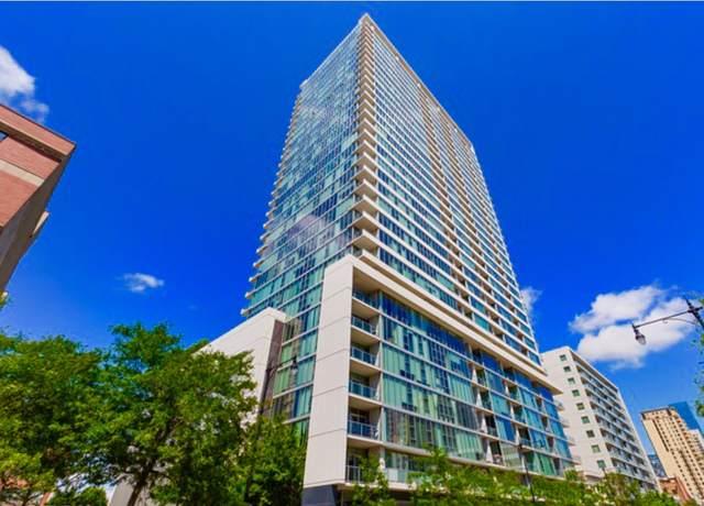 1720 S Michigan Avenue Ph3310, Chicago, IL 60616 (MLS #10548680) :: Touchstone Group