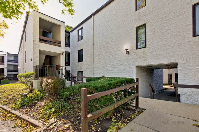 342 W Miner Street 1A, Arlington Heights, IL 60005 (MLS #10548685) :: LIV Real Estate Partners